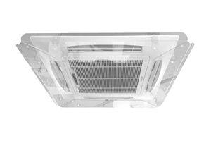 Экран Флат 550х550 мм для потолочного кондиционера – фото 1