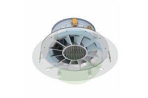 Экран для вентиляционной решетки Орби 450 мм