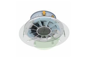 Экран для вентиляционной решетки Орби 300 мм