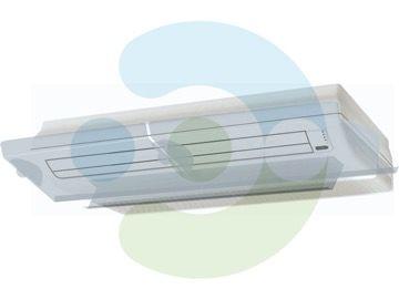 Экраны для напольно-потолочных кондиционеров