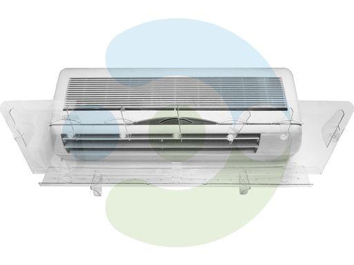 Экран-отражатель для кондиционера настенного Люкс 900 мм
