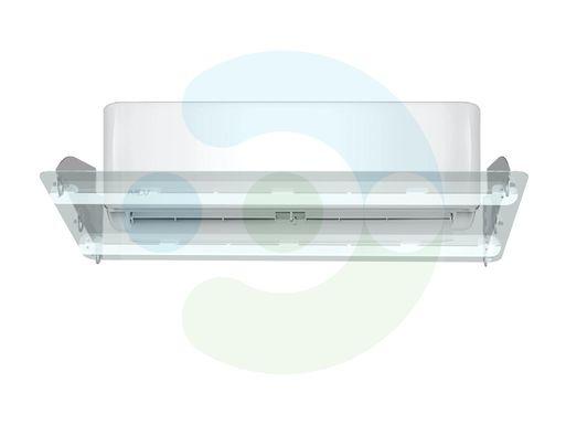 Экран-отражатель для кондиционера настенного Классик 700 мм