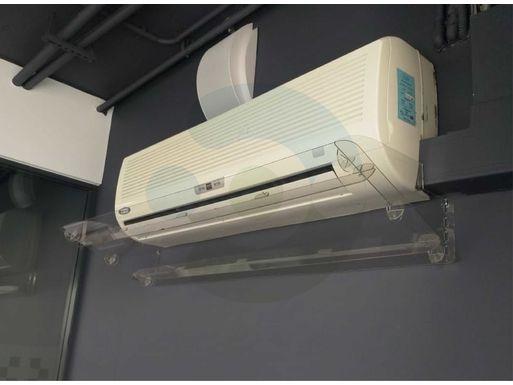 Экран Классик 1100 мм для настенного кондиционера – фото 2