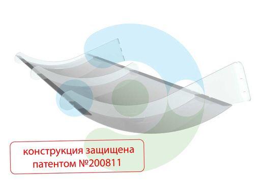 Экран Симпл для настенного кондиционера – фото 2