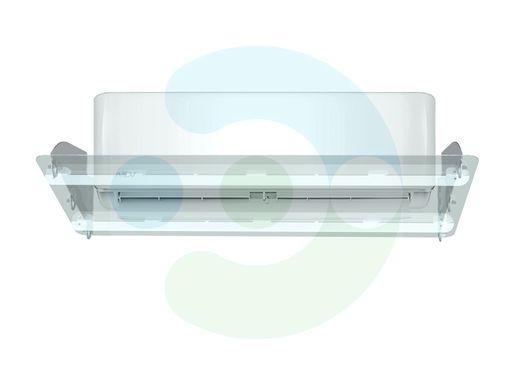 Экран-отражатель для кондиционера настенного Классик 1100 мм